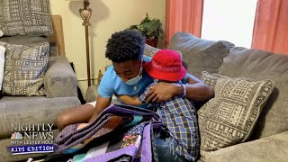 Klothes 4 Kids: One Teen's Mission To Give Back