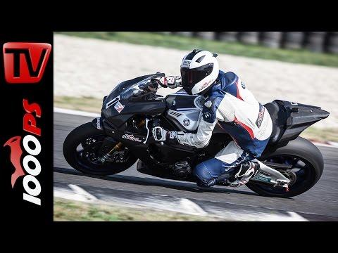 Yamaha R1M am Slovakiaring | Remus, Motorabstimmung, Nachbauverkleidung