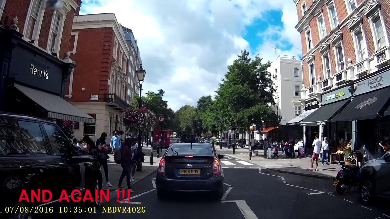 LONDON UBER FAIL PT3
