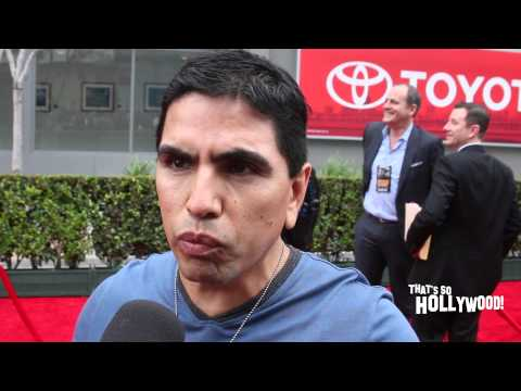 Latin Radio Personality Piolin says why Latinos support Pacquiao