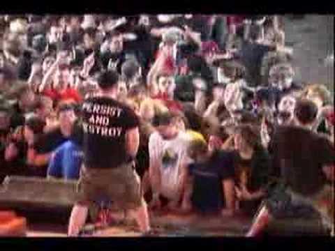 Hatebreed - Tear It Down - FF2K3