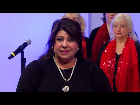 """""""The Freedom Singers"""" Live on HorizonTV April 24, 2017"""