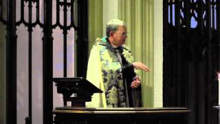 Nashotah House Welcomes Dean of General Theological Seminary, the Very Rev. Kurt H. Dunkle