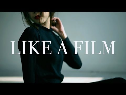 Channel Open Teaser#1 | LIKE A FILM