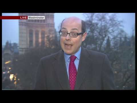 BBC One - BBC News 6 O'clock News - First one from Broadcasting House