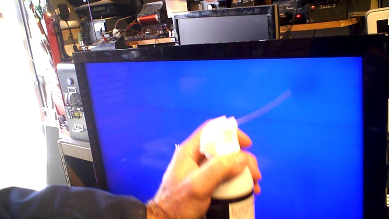 Tv Circuit Board Repair