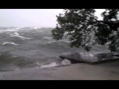 Bodensee Unwetter 18.06.2013