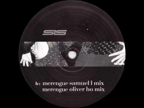 Samuel L - Merengue (Samuel L Mix)