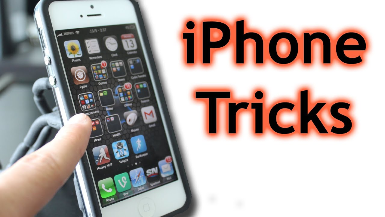 cool iphone tricks cool iphone tricks you might not how to use the 8605