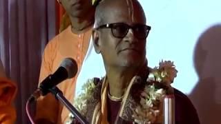   The Vedik Society   Sahara   Bhakti Purushottam Maharaj Program Part II