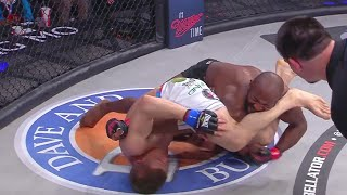 Bellator MMA: What to Watch: Brooks vs Held