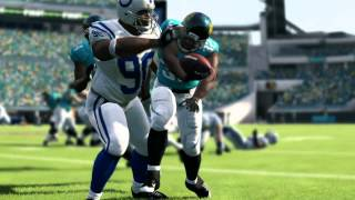 Madden NFL 13 - Playbook #4: Infinity Engine (PS3, X360)