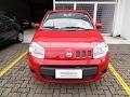 Fiat Novo Uno Vivace 1.0 8v (Flex) - 2012
