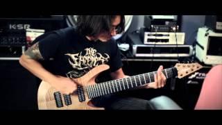Juggernaut The Movie: Guitar Update 3