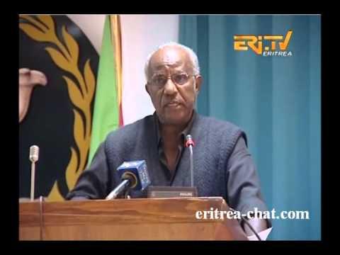 Eritrean Mewuriras Temokoro - Mis Professor Tesfay Aradom - Eritrea TV
