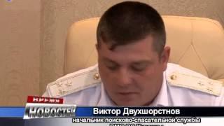 З місця краху радянської підводного човна «Щ-216» піднімуть унікальні артефакти сюжет