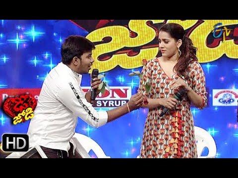 Sudheer | Rashmi | Pradeep | Funny Joke | Dhee Jodi | 6th March 2019   | ETV Telugu