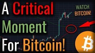 Bitcoin Golden Cross Explained - Start Of A Bitcoin Bull Market?