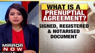 Are Prenuptial Agreements Against Our Culture? | The Urban Debate With Faye D'Souza