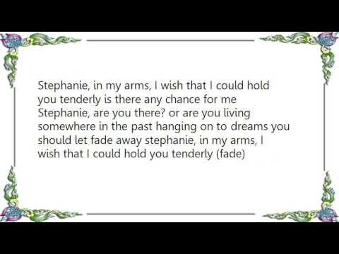 George Benson - Stephanie Lyrics