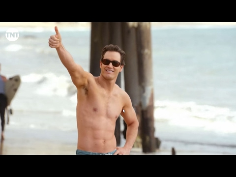 Move to Malibu | Franklin & Bash | TNT