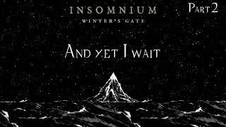 Insomnium - Winter's Gate (2016) HD Full Album Lyric Video