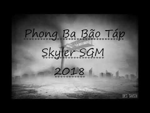 Phong Ba Bão Táp