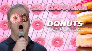 """Donuts"" - Jim Gaffigan Stand up Compilation"