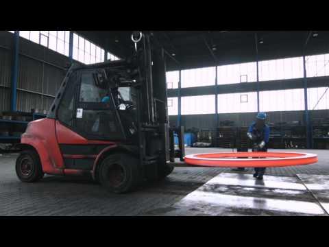 Brück AM - Video zaměstnanců