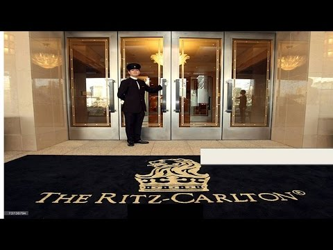 Doorman job vacancy in  Hotel Dubai