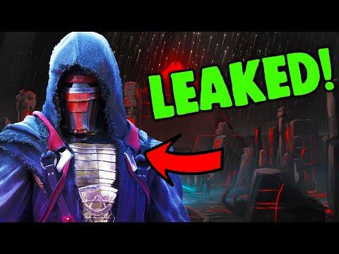 KOTOR Remake Leaked! | Star Wars News |