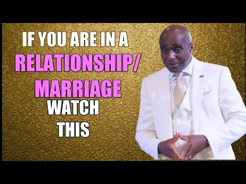 Secrets to Happy Marriage. David Ibiyeomie Messages