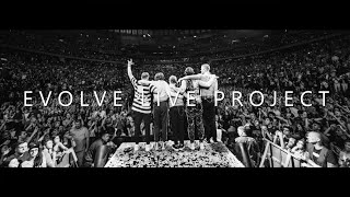 Baixar Imagine Dragons - Evolve Live Project