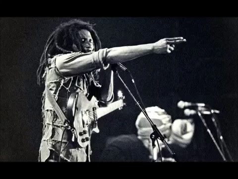 Bob Marley & The Wailers - Am A Do