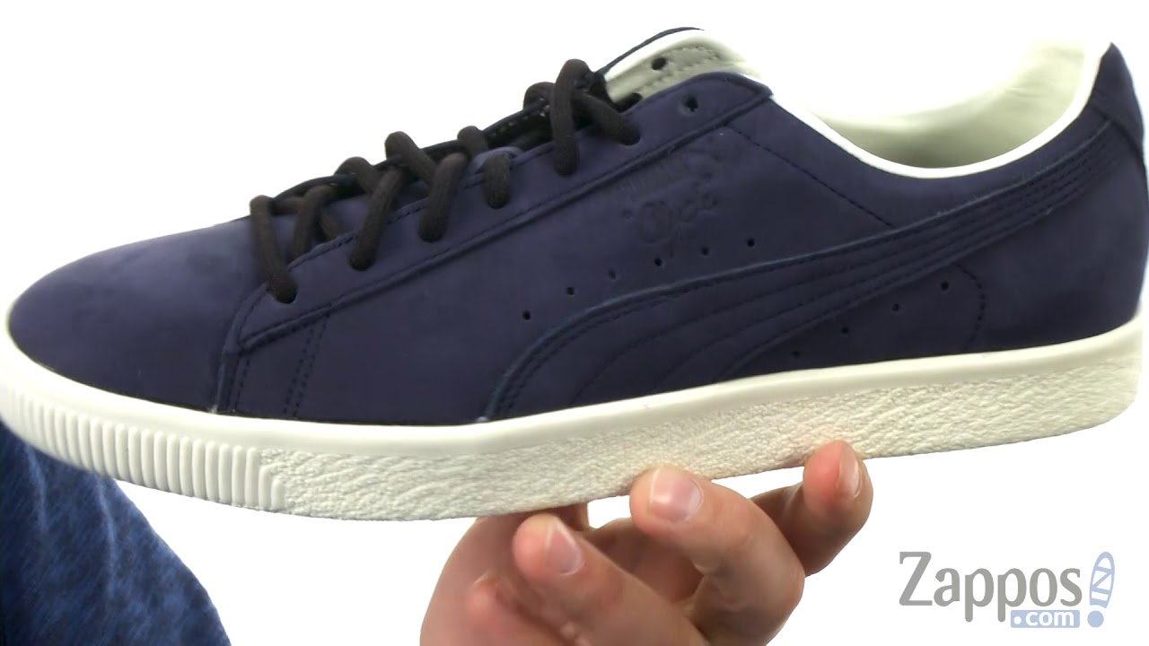 super popular bd3ac 841c7 PUMA Clyde Frosted SKU: 8954821