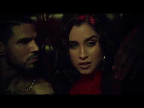 Lauren's part - He Like That