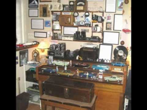 Antique Radios - my collection of vintage radios that I remember