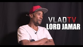 Lord Jamar On Jared Fogle  Scandal: He