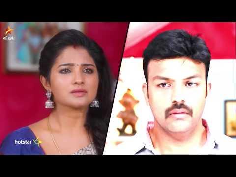 Nenjam Marappathillai Promo 16-08-18 To 17-08-18 Vijay Tv Serial Promo Online