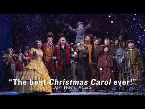Christmas Carol Trailer 2016