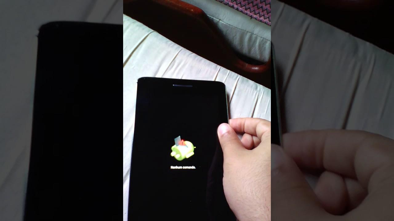 No Consigo Formatar O Tablet Lenovo S5000 Youtube I Can Not Format The