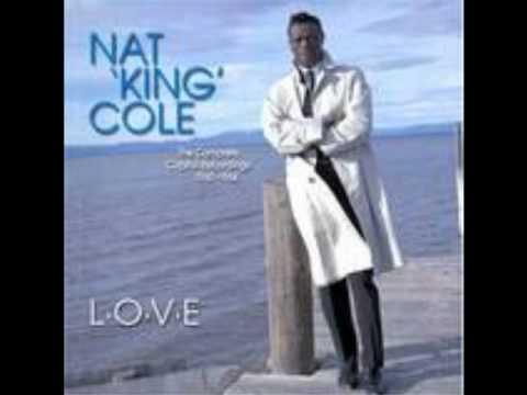 Nat King Cole - Goodnight Irene