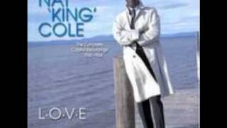 Nat King Cole - Goodnight Irene