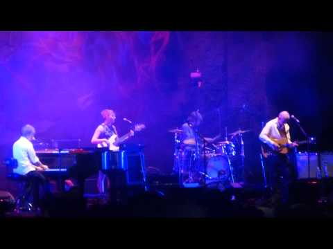 Neil Finn and Paul Kelly - Message To My Girl (Live 23 February 2013)