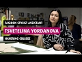 Fashion Stylist Assistant Tsvetelina - Follow your dream