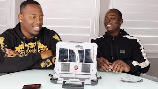 LIE DETECTOR TEST WITH THE PRINCE FAMILY (DAMIEN IS NOT MY SON)