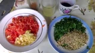 суп Харчо В Казане