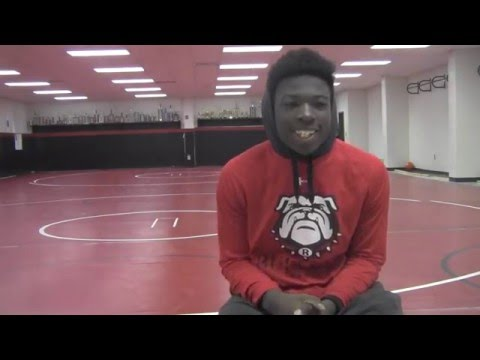 Rockdale County High School Wrestling Feature