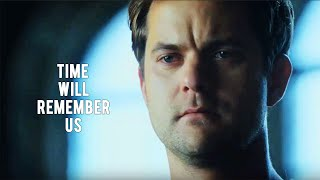 Fringe - Series Finale - Time Will Remember Us