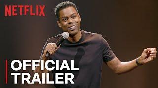 Baixar Chris Rock: Tamborine - Stand-Up Special | Official Trailer [HD] | Netflix